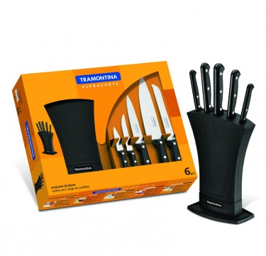 Ultracorte 6-Piece Knife Set