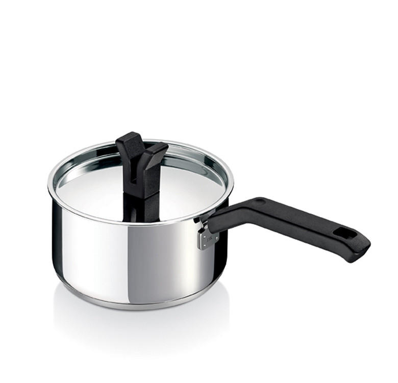 16cm Chrono Sauce Pan with Lid