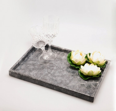 10 x 14 Rectangular Tray