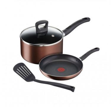 Super Cook Plus 4-Piece Cookware Set