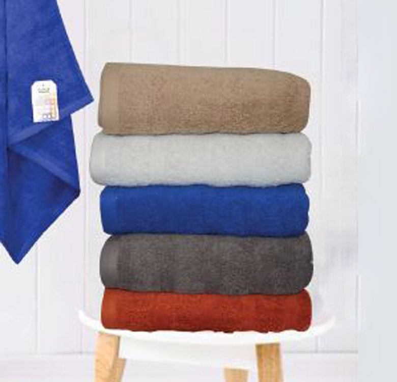 Brazilian Cotton Series 103 Bath Towels for 2
