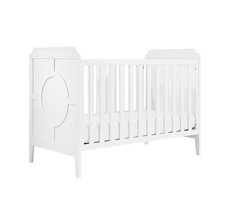 DaVinci Poppy Regency 3-in-1 Convertible Crib