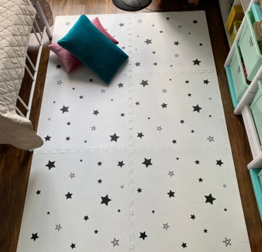 XL Geo Mats (Designs Available)