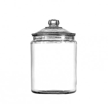 3-Quart Heritage Hill Jar