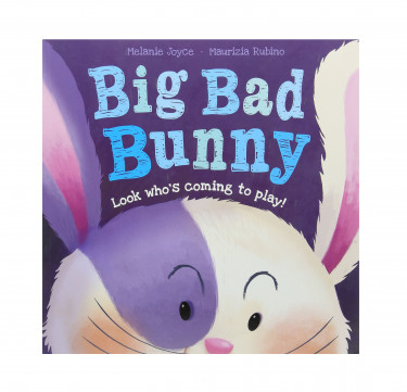 "Picture Flats ""Big Bad Bunny"""