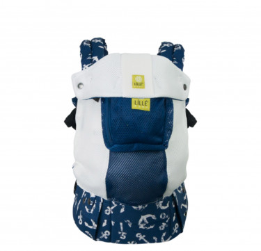 Complete Airflow 6-in-1 Baby Carrier (Anchor's Away)
