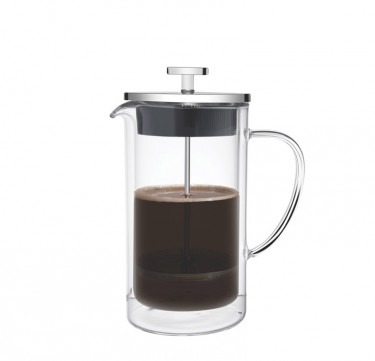 Double-Walled French Press 0.42L