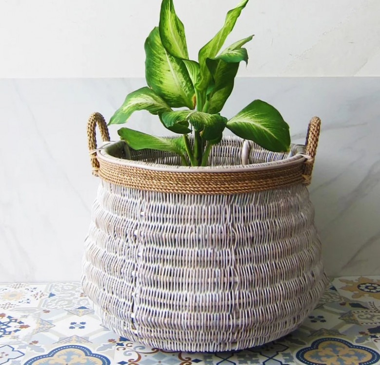 Marilag Light Basket