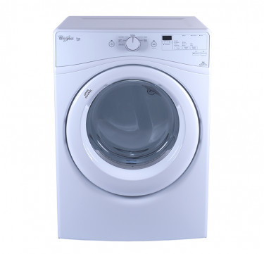 WED75HEFW 13 kg. Electric Dryer