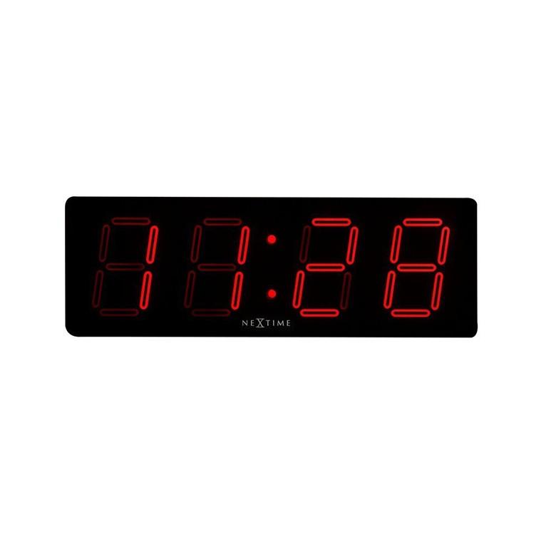 Big D Wall Clock