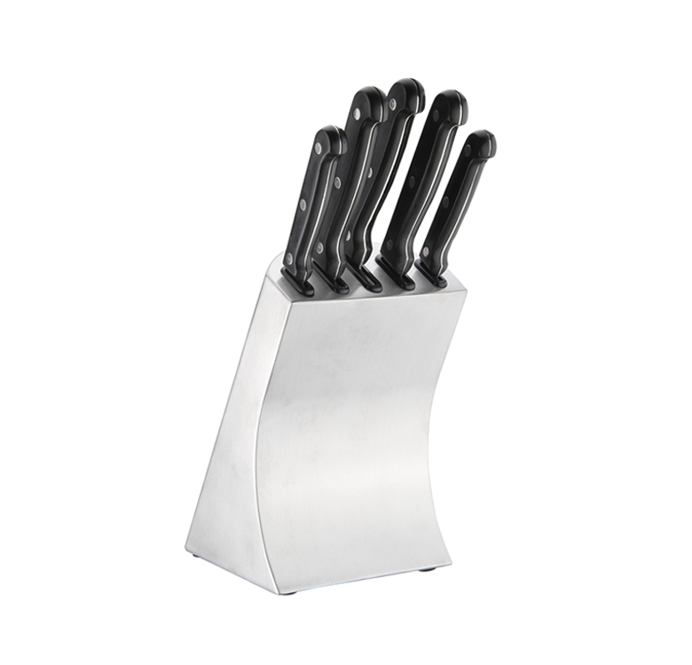 6-Piece Knife Set OW-6SS