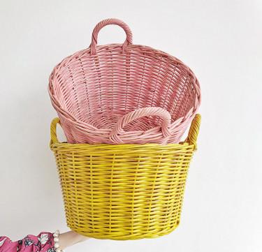 Dalisay Basket