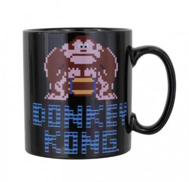 Donkey Kong Oversized Mug