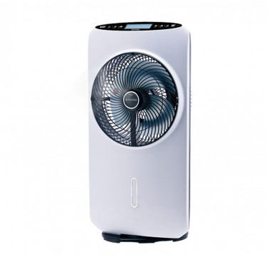IFM-588D Digital 2-in-1 Cooler & Mist Fan