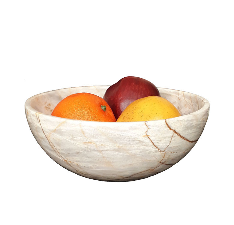 """10"""" Round Oval Bowl"""