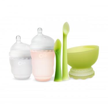 Essential Feeding Starter Set (5-Piece)