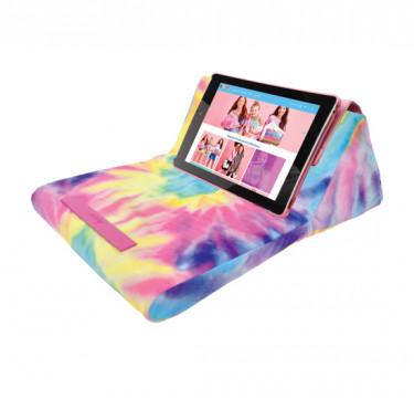 Tablet Pillow (Pastel Tie Dye)