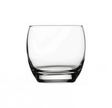 Barrel Whisky Set of 6