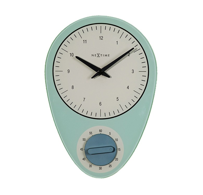 Hans Clock