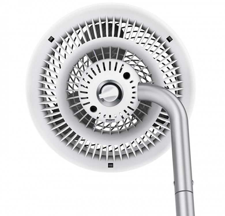 783 DC Energy Smart Large Air Circulator