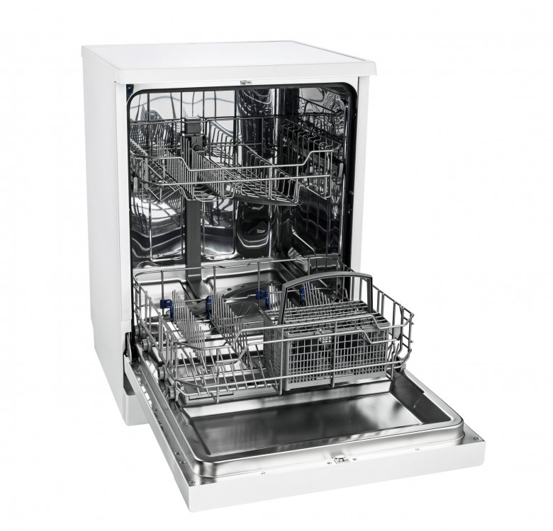 Freestanding Dishwasher MAX-D001 (12 Place Settings)