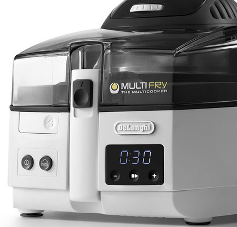 FH1173 Classic Auto-Off Multifry