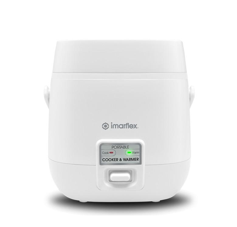 IRJ-60T Portable Warmer & Cooker