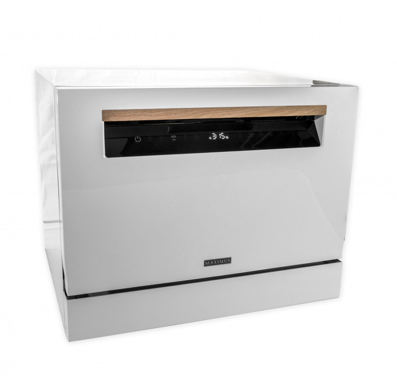 Tabletop Dishwasher MAX-003 (6 Place Settings)