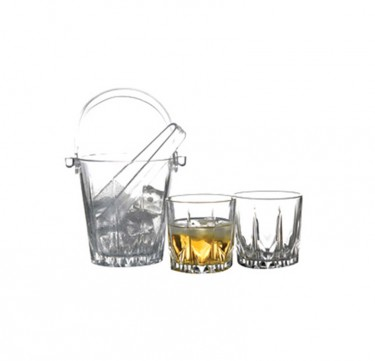 Karat Whisky Set of 8