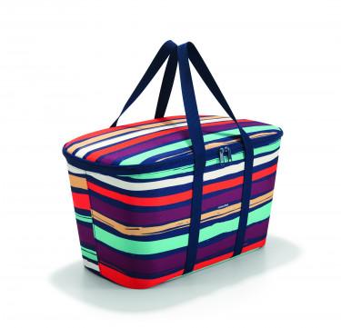 Coolerbag Artist Stripes