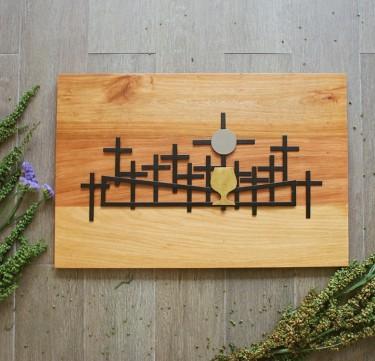 Cross Last Supper