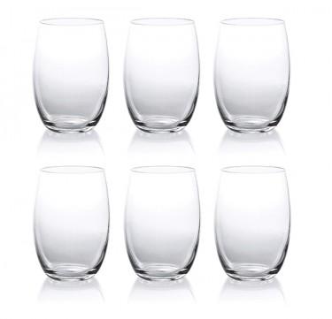 Ocean Glassware Madison Hiball 13 3/4 Oz. Set of 6