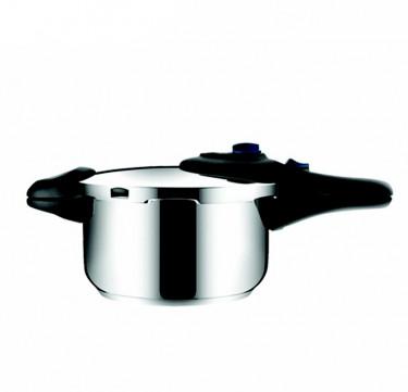 Presto Pressure Cooker High-Grade Stainless Steel 4L