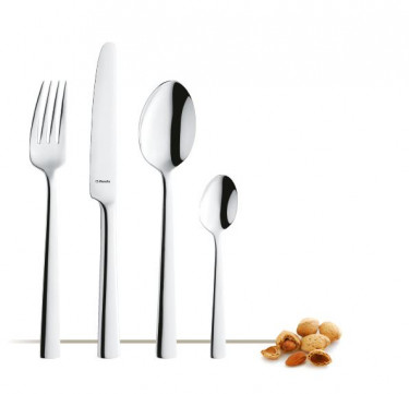 24-Piece Moderno Cutlery Set