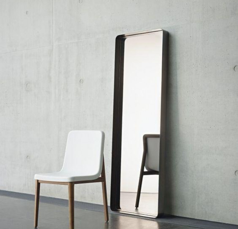 Stockholm Mirror (150 x 50 cm)