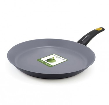Siena 3D Induction Pancake Pan 28cm