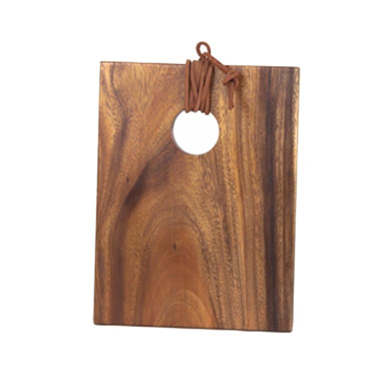 Dahlia Teak Wood