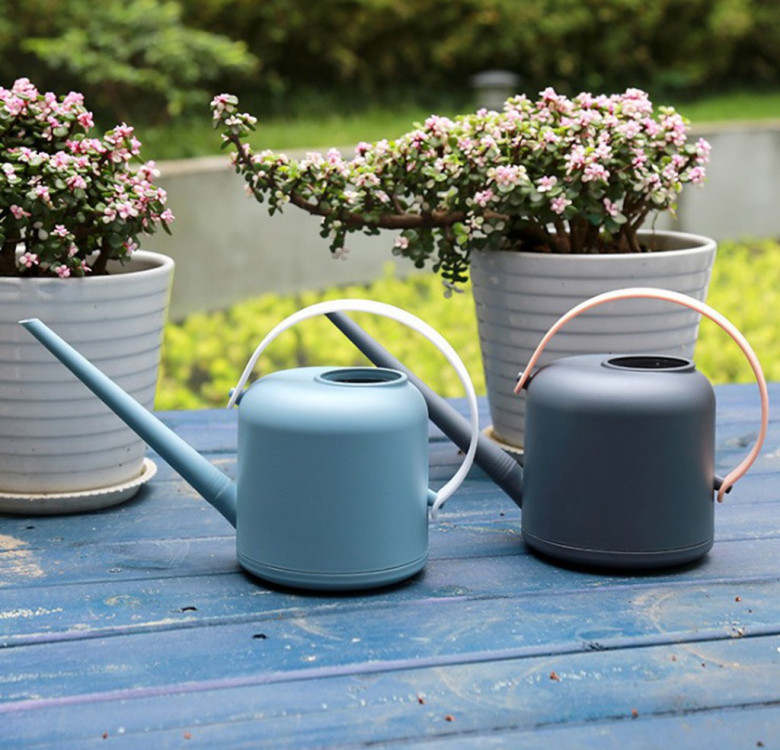 Long Handle Watering Can