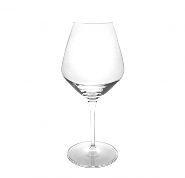Atelier White Wine Lead-Free Crystal Glass Set of 6