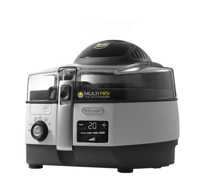 FH1394 Low-oil Fryer and Multi-Fryer