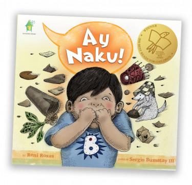 Ay Naku! (Picture Book)