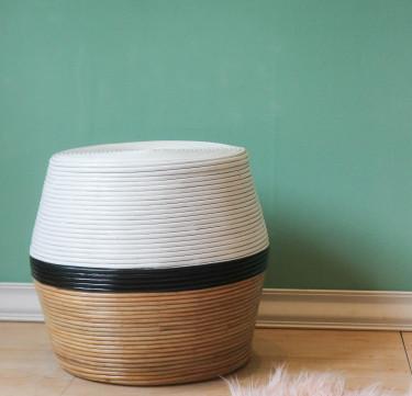 MOD Tila Barrel Stool