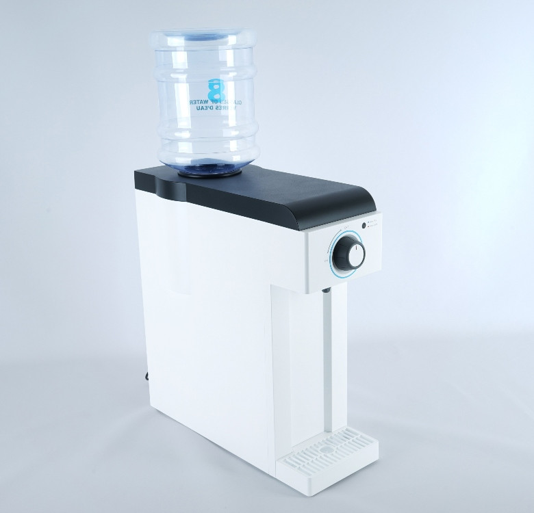 H-Cure Hydrogen Water Dispenser