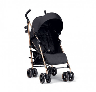Tour3 Buggy (Black & Rose Gold)