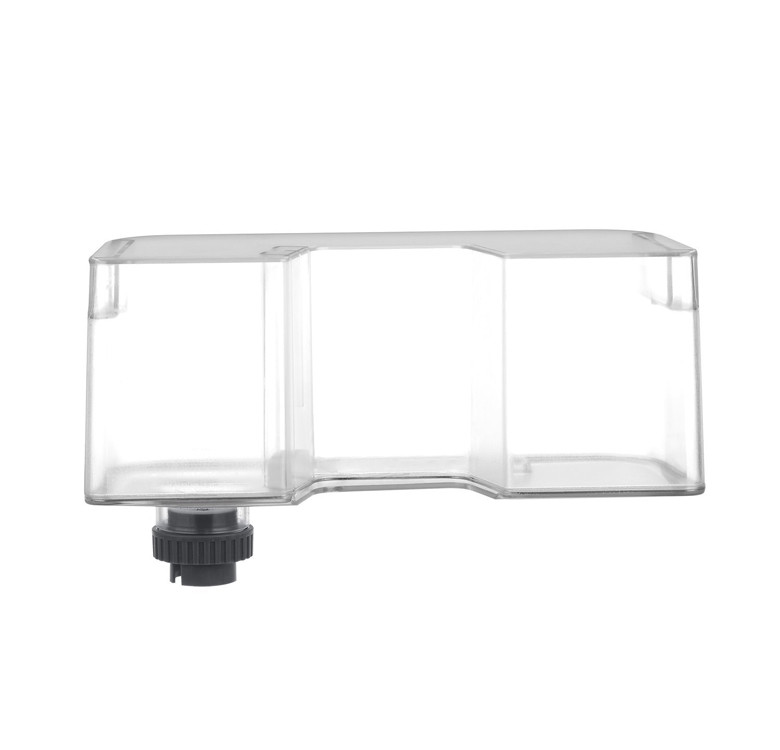 Digital Glass Steamer