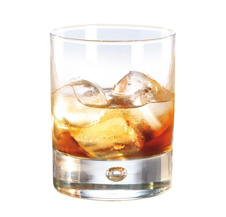 Disco Old Fashioned Glass Set of 6