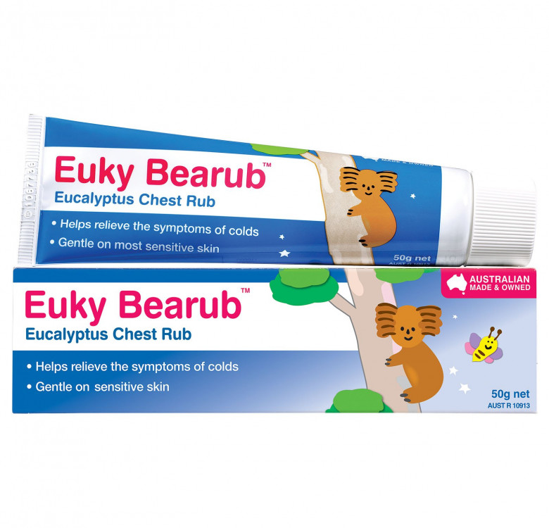 Bearub & Room Spray Gift Set