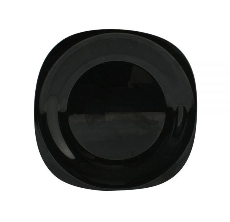 26cm Carine Noir Dinner Plate. Luminarc  sc 1 st  Why Use Knots and Pans & Luminarc: 26cm Carine Noir Dinner Plate