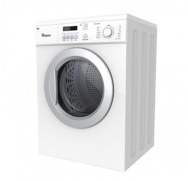 AWD72AWP 7.2 kg Front Load Dryer