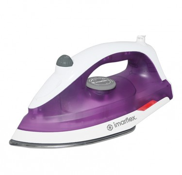 IRS-340S Steam Iron
